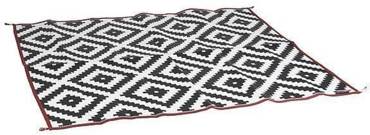 Afbeelding van Rode Bo-Camp Urban Outdoor Bo-Camp - Urban Outdoor - Chill mat Lounge - 2,7x2 Mete