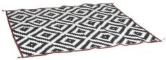 Rode Bo-Camp Urban Outdoor Bo-Camp - Urban Outdoor - Chill mat Lounge - 2,7x2 Mete