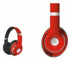 Rode PLATINET RED [43684 FREESTYLE HEADSET BLUETOOTH FH0916 RED/RED [43684 FREESTYLE HEADSET BLUETOOTH FH0916 RED/RED [43684 Product Code: FH0916R Artikelnummer: 00015546 Merk: Freestyle Login om uw prijsinformatie te zien! Gebruikersnaam: Wachtwoor