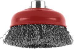 Bosch Draht-Topfbürste 100 mm für Winkelschleifer 1608614011