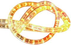 LED-Lichtschlauch Merxx klar