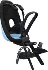 Thule Yepp Nexxt Mini Fietsstoeltje Voor Stuur Lichtgewicht ook voor E-Bikes - Blauw