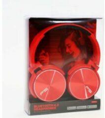 Rode Platinet FH0917R hoofdtelefoon/headset Hoofdtelefoons