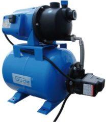 Güde Hauswasserwerk HWW 3100 K | max. Förderhöhe: 28 m