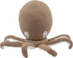 Sebra knuffel octopus morgan
