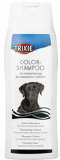 Trixie Color Shampoo Zwart - 250 ml