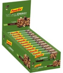 PowerBar Natural Energy Cereal Bar Cacao Crunch 24x40g