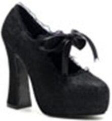 Demonia hakken shoes demon 11l zwart