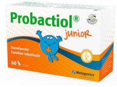 Metagenics Probactiol Junior Protect Air Trio (3x 60cap)