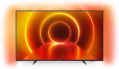 Philips 43PUS7805/12 tv 109,2 cm (43 ) 4K Ultra HD Smart TV Wi-Fi Grijs