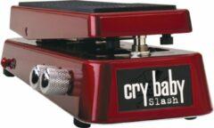 Dunlop SW95 Cry Baby Slash Signature wah-wah pedaal