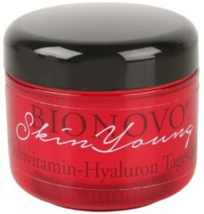 Skin Young Multivitamin-Hyaluron Tagescreme 60ml