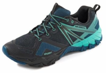MQM FLEX Outdoorschuh Merrell Blau