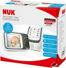 Nuk Video-babyphone ECO Control + video wit