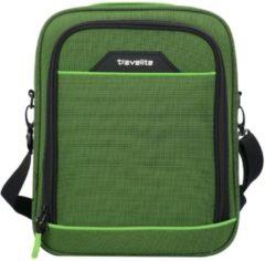 Derby Boardtasche Flugumhänger 35 cm Travelite grün