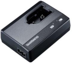 Zwarte Shimano Dura Ace/Ultegra Di2 externe oplader batterij - Groepen