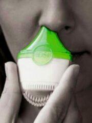 Inhalator DSI Nasal MedoVital groen