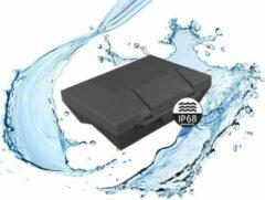 Zwarte ✅ Waterontharder Black Edition XTREME Pro (waterdicht) - voor alle waterleidingen (magneet waterleiding) ☆ Water ontharder | Antikalk | Kalkaanslag | Water ontkalker | Waterverzachter | Magnetisch | Waterontkalker | ☞ Vaderdag TIP (geschenk / cadea