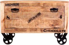 SIT Schuhschrank «Rustic», im factory design, Breite 85 cm