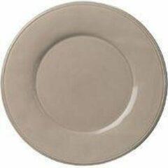 Coté Table Constance 4 ontbijtborden (23,5cm) - Mastic beige