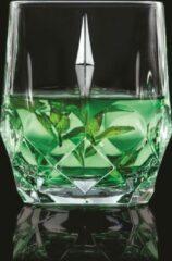 Transparante RCR Alkemist tumbler glazen 34.6cl - 6 stuks