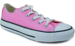 Roze Lage Sneakers Converse AS CORE OX