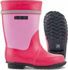 Nokian Footwear - Rubberlaarzen -Vikla- (Kids) rose/fuchsia, maat 24 [407-81-24]