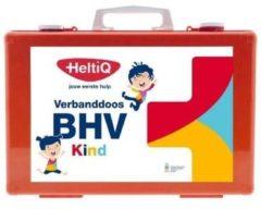 HeltiQ BHV Verbanddoos Modulair, Kind (Oranje)