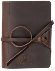 Succes agenda Fred de la Bretoniere Vintage - Bruin - A5/Executive