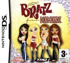 Nds Bratz Diamonds Are Forever