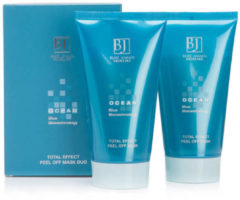 Beate Johnen Gesichtsmaske - Peel Off Mask, Duo