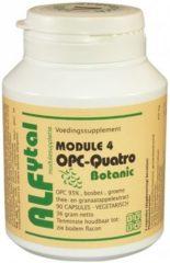 Alfytal OPC-Quatro Botanic (module 4) - 90 capsules