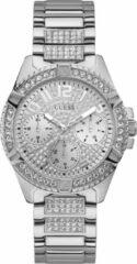 Guess Horloges Watch Lady Frontier W1156L1 Zilverkleurig