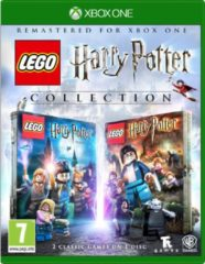 Warner Bros. Games LEGO Harry Potter Collection: Jaren 1-7 - Xbox One