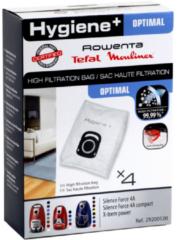 Rowenta Hygiene Plus Beutel für Staubsauger ZR200520