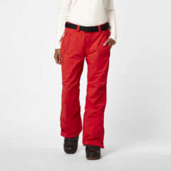 Rode O'Neill O'Neill Skibroek Star Pants Regular Rood