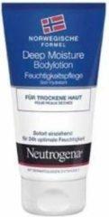 Neutrogena Deep Moisture Bodylotion - 75ml