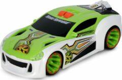 Nikko – Road Rippers Maximum Boost – Gemotoriseerde Speelgoedauto met Licht & Geluid – Groen