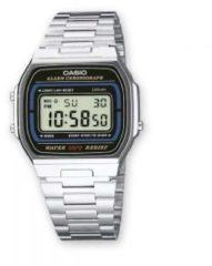 CASIO A164wa-orologi Da Polso -orologio Polso A164wa Digitale Resina