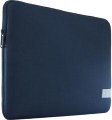 Case Logic Reflect 15.6 Laptop Sleeve REFPC-116-DARK-BLUE