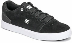 Zwarte Dc Shoes Hyde M Shoe Blw 13