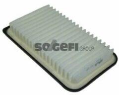 PURFLUX-filter a op A1313