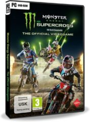 Monster Energy Supercross: The Official Videogame PC