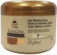 KeraCare Natural Textures Deep Moisturizing Masque 227 gr