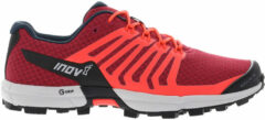 Inov-8 - Women's Roclite G 290 - Trailrunningschoenen maat 6,5, rood/zwart/grijs/roze