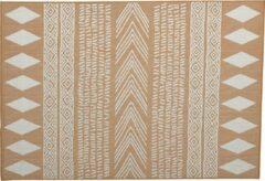 Garden impressions Buitenkleed- Gretha Ibiza karpet - 120x170copper
