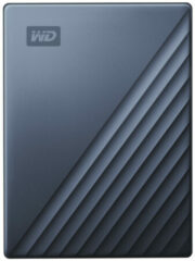 Western Digital WD My Passport Ultra 5TB Blue