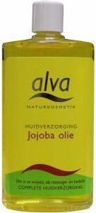 Afbeelding van Alva Jojoba - 125 ml - Etherische Olie