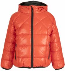 Oranje Dutch Dream Denim Winterjas