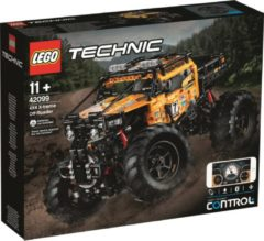 LEGO Technic 42099 RC X-treme Off-roader (4112099)